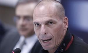 Iannis Varoufakis