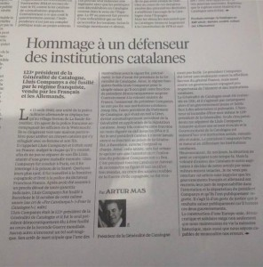 article Mas Liberation Companys