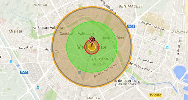 València - 05-08-2015