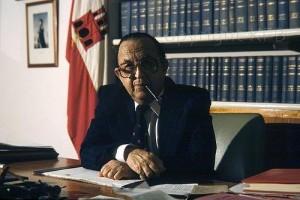 Joshua Hassan
