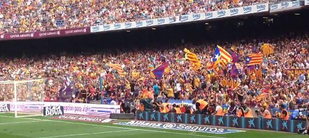 Barça independència