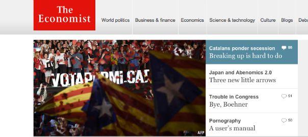 Economist Catalunya