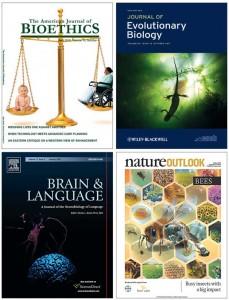Portada revistes científiques