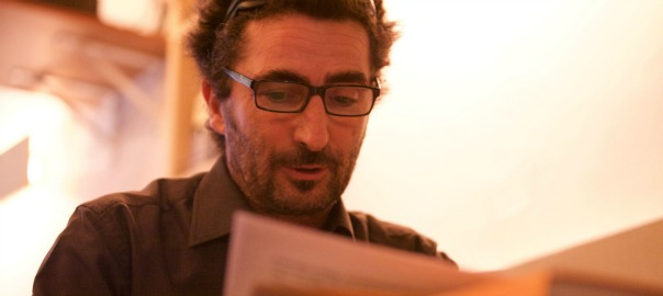 Pau Vidal entrevista