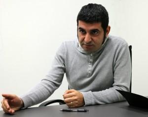 Chakir El Homrani18112015