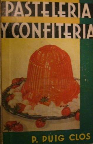 Edició dels anys vint de l'obra de Pedro Puig Clos.