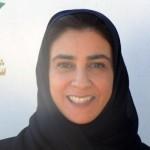 Lama al-Suleiman, escollida a Jeddah, la segona ciutat del país