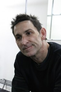 Albert Pla (Foto: Clàudia Rius)