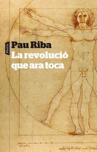 Portada llibre Pau Riba