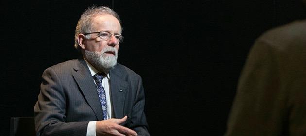 Cathal Brugha MacSwiney (fotografia: Lluís Brunet).