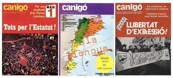 Revista Canigó
