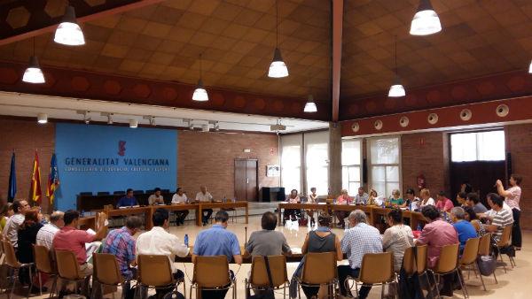 Consell Escolar Valencià