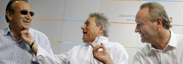 Carlos Fabra, Alberto Fabra i Rus