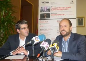 Jorge Rodríguez i Álex Borrell