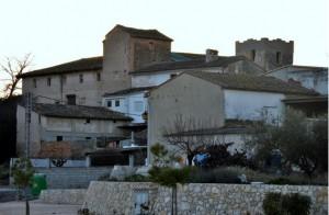 Palau de Benissuera