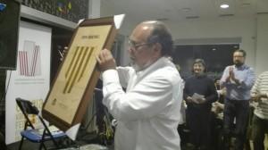 Premi Benicadell 2016 Associació Veïns el llombo