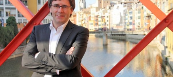VILAWEB – Profile of the 130th President of the Government of Catalonia