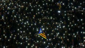 Independencia a la dreta