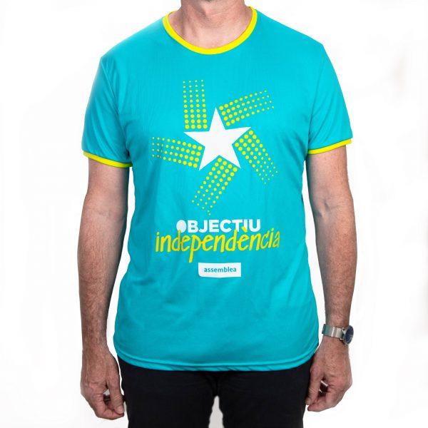 Samarreta Diada 2019 ANC