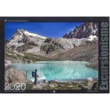 calendari excursionisme 2020