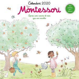 calendari montessori 2020 catlaà