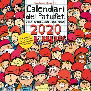 calendari patufet 2020