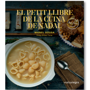 llibre cuina de nadal