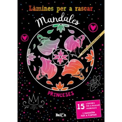 mandales princeses
