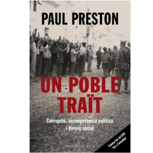 un poble trait preston