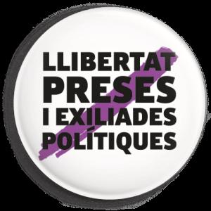 xapa preses i exiliades politiques