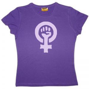 samarreta lluita feminista