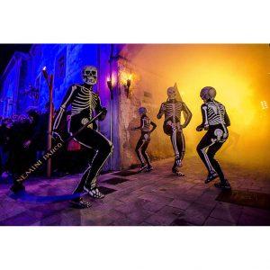 foto albert salame dansa mort