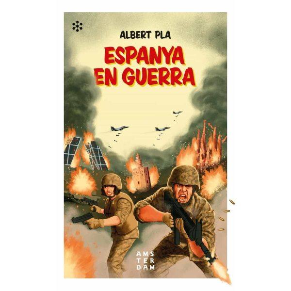 espanya en guerra albert pla