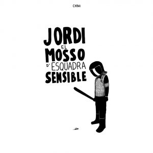 llibre jordi el mosso sensible