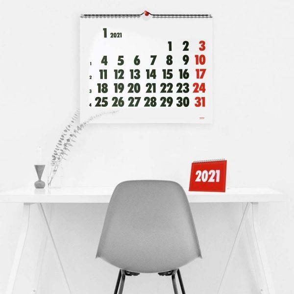 calendari vinçon 2021