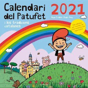 calendari patufet 2021