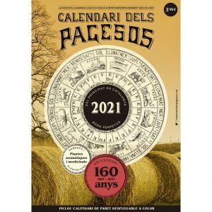 calendari pagesos 2021
