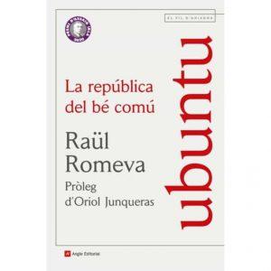 ubuntu raul romeva