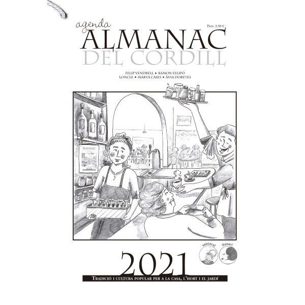 almanac del cordill 2021
