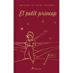 el petit príncep català
