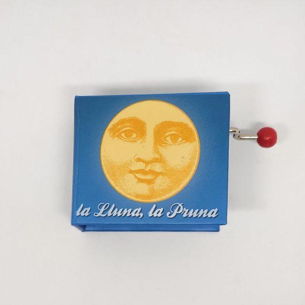 caixa musica la lluna la pruna