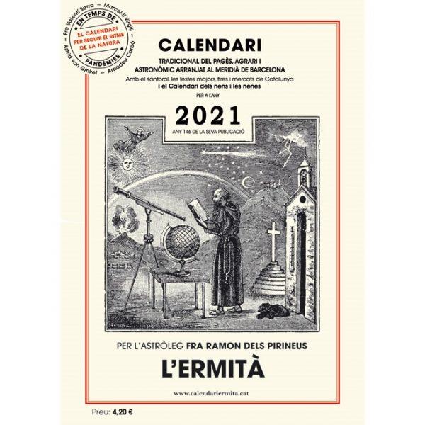 calendari ermita 2021
