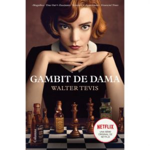 gambit de dama llibre