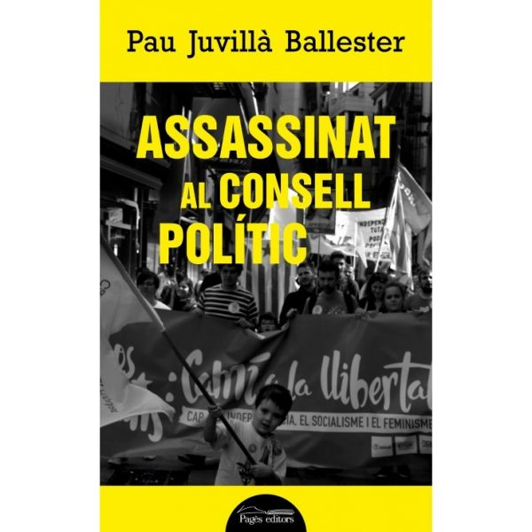 assassinat al consell politic