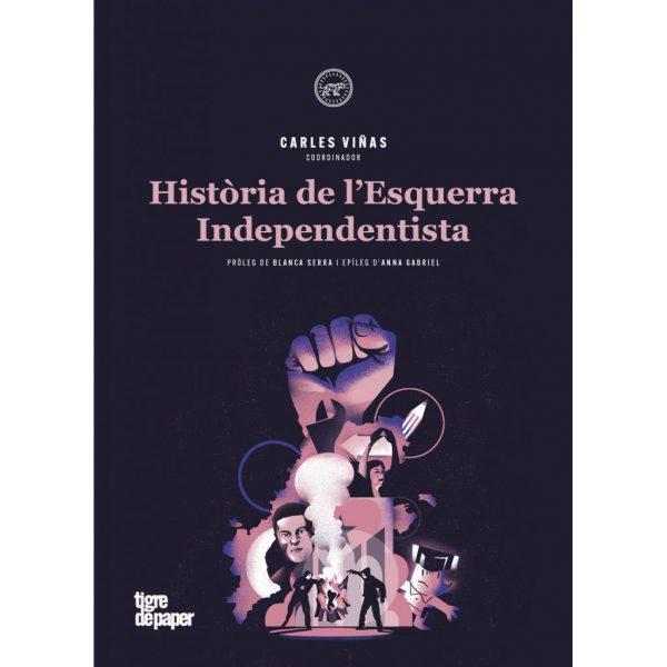 historia de l'esquerra independentista