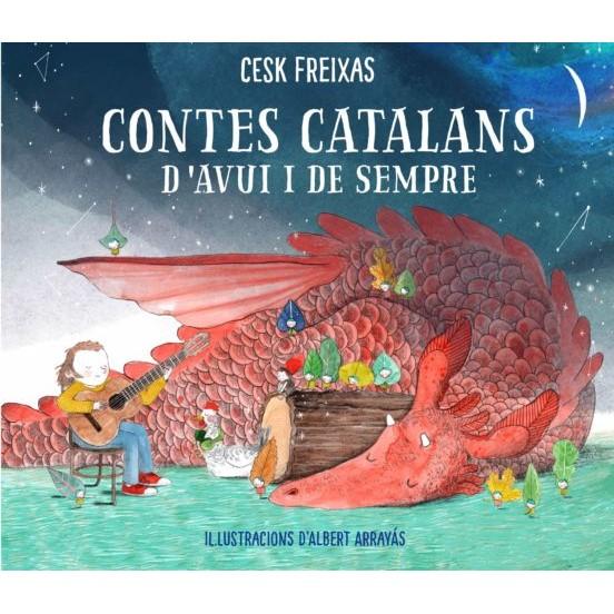 contes catalans davui i de sempre cesk freixas