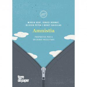 AMNISTIA TIGRE DE PAPER