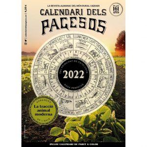 Calendari pagesos 2022