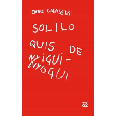 SOLILOQUIS ENRIC CASASSES