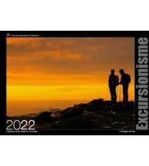 calendari 2022 excursionisme